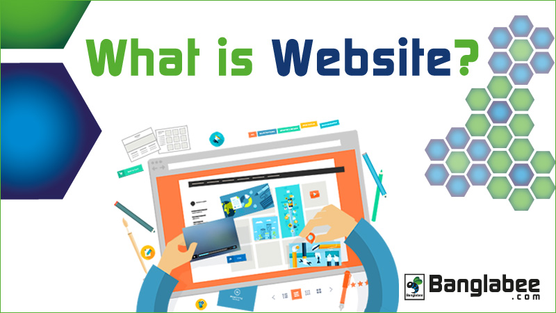 What Is Website? – Banglabee com